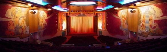 Orinda-Theater